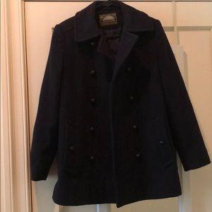 Jackets & Blazers - Ladies Peacoat - Size 10